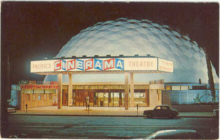 Cinerama by Scripophily.com