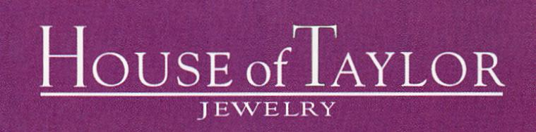 House of Taylor logo