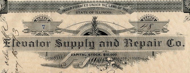 Scripophily.com is a name you can TRUST!