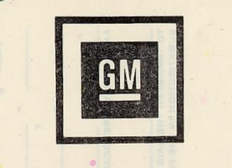 distribution strategy by general motors