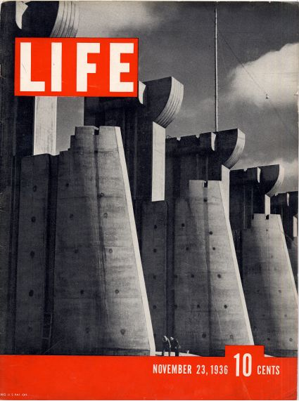 Image result for the first edition of life magazine