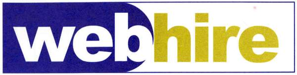 WEBHIRE logo